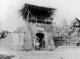 Thailand: Entrance gate to the town of Phayao, northern Thailand, c. 1895
